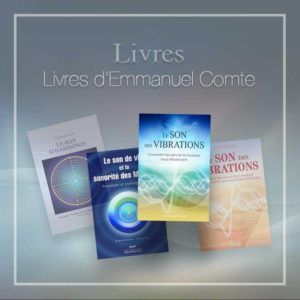 Livres Emmanuel Comte