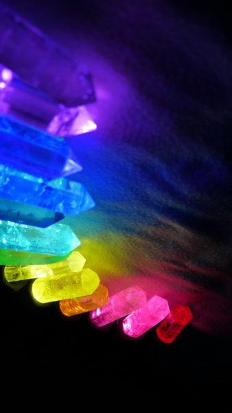 Module 2 - Sonologie énergétique, couleur, lumière